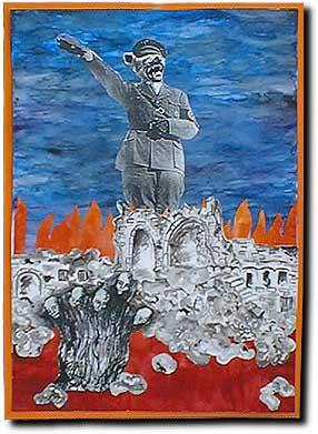 Musta Hitler