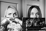 Annika Immonen, Lotta Jalkanen, Linnea Heiskari - Geography in your face